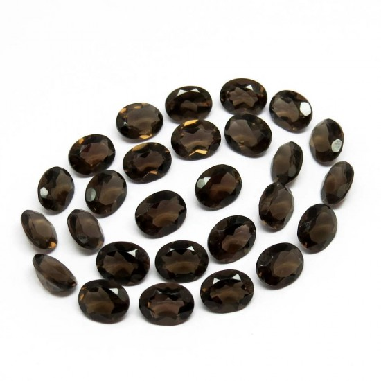 Awesome Gems !! Smoky Quartz Gemstone Smoky Color Gemstone