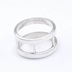 Band Ring Solid 925 Sterling Silver Ring Handmade Silver Jewelry 925 Stamped Jewelry Gift For Her
