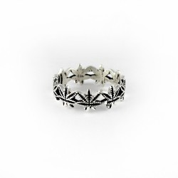 925 Sterling Plain Silver Midi Ring Handmade Jewelry For Her