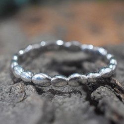Awesome Silver Ring 925 Sterling Silver Ring Handmade Band Ring Jewelry