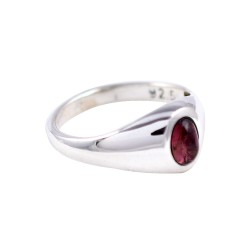Tourmaline Ring Handmade 925 Sterling Silver Ring Jewellery Wholesale Silver Jewellery Engagement Ring Gift For Her